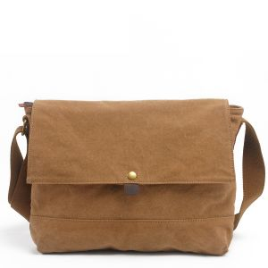 Newest Canvas Fabric School Bag Satchel (RS-6003A) pictures & photos