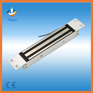 200kg/600lbs Single Door Electromagnetic Lock pictures & photos