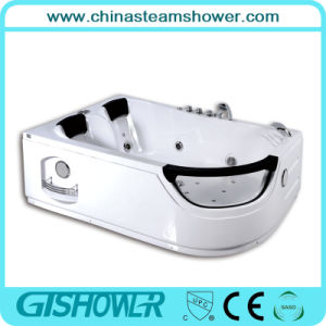2 Person Corner Hydro Bath Tub (KF-635L) pictures & photos