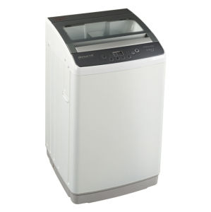 6.0kg Fully Auto Washing Machine (plastic body/glass lid) Model XQB60-638 pictures & photos