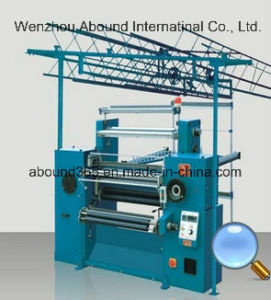 Fancy Yarn Crochet Knitting Machine of China Supplier pictures & photos