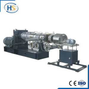 150mm Single Screw Extruder Machine in Water Strand Cutting Way pictures & photos
