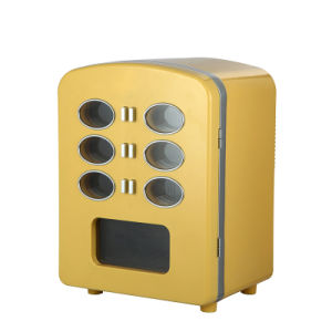 Innovative Mini Fridge 26liter DC12V with AC Adaptor (100-240V) for Cooling Function pictures & photos