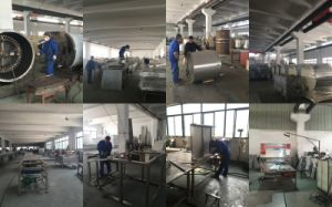 Coating Machine-Expert Supplier of Chocolate Machine (QTYJ(600-1500)) pictures & photos
