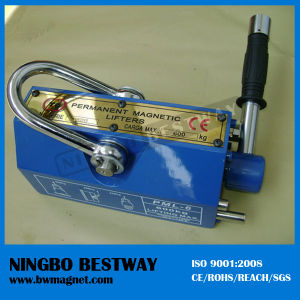 High Efficiency Permanent Magnet Lifter pictures & photos