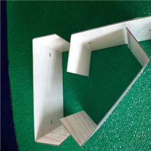 Polycarbonate Bending Accessories pictures & photos
