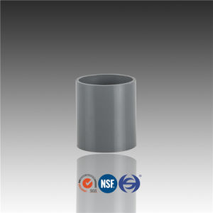 PVC Pipe Coupling with 2 Inch Dimensions pictures & photos