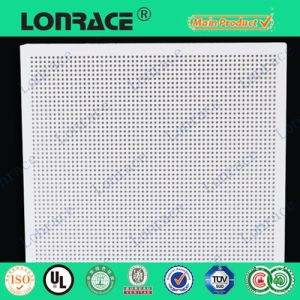High Quality Perforated Calcium Silicate Boards pictures & photos