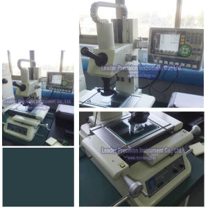Lab Benchtop Image Measuring Microscope (MM-3020) pictures & photos