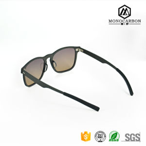 China Supply Good Price Real Carbon Fiber Sun Eyeglass pictures & photos