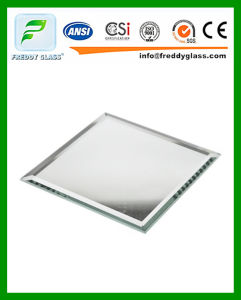 5mm Clear Silver Mirror Waterproof Mirror with Double Coated pictures & photos
