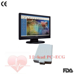 12-Lead Resting PC-ECG System-Stella pictures & photos