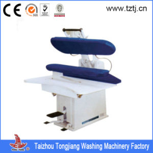 Finishing Equipment Clamp Pressing Machine Laundry Press Machine (SZW) pictures & photos