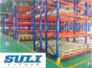 Warehouse Storage Multi-Level Mezzanine Racking pictures & photos