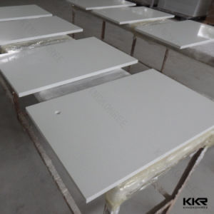 48inch Artificial Quartz Stone Countertops for Kitchen pictures & photos