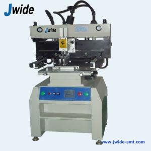 LED Solder Paste Printing Machine/ SMT Printer pictures & photos