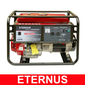 Home Use Electric Generator 3kw (BH5000) pictures & photos