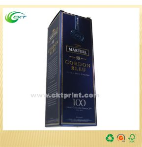 Silver Stamping for Gift Box, Wine Boxes (CKT-CB-1158) pictures & photos