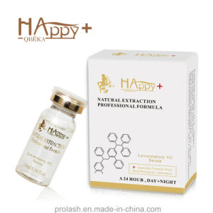 2016 New Product Happy+ Vc Acne Levorotatory Vc Serum Anti-Acne Serum pictures & photos