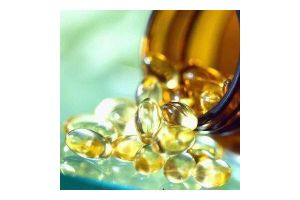 Nutritional Supplement 1500mg Omega 3 Fish Oil pictures & photos