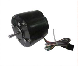 Home Appliance DC Brushless Electric Brushless Motor for Ventilating Fan pictures & photos