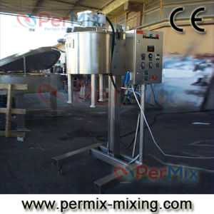 Side Entry Agitator (PerMix, PA series) pictures & photos