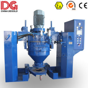 600 Liters Powders Automatic Container Mixer pictures & photos