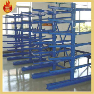 Industry Adjustable Steel Heavy Duty Cantilever Rack pictures & photos