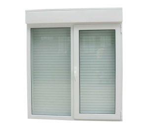 Aluminium Windows and Doors Designs pictures & photos