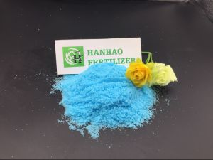 100% Water Soluble Fertilizer NPK 20-20-20+Te pictures & photos