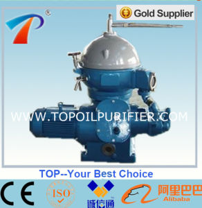 High Speed Centrifugal Oil Purification Machine pictures & photos