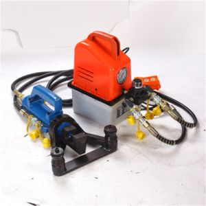 Br -25W Sheet Metal Bender for Steel Bar Bending Formula pictures & photos