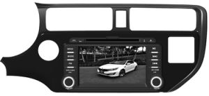 Windows CE Car DVD Player for KIA Rio (TS7565)