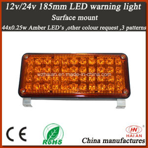 Amber Strobe Flashing Lights for Surface Mount DC12V pictures & photos