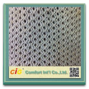 Breathable Mesh for Shoe Upper Fabric Polyester Mesh Fabrics pictures & photos