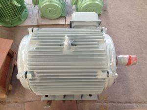 1.8kw with 300rpm Horizontal Permanent Magnet Generator/Wind Generator pictures & photos