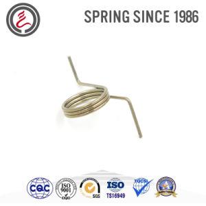Custom Torsion Spring for Bicycle Spare Parts pictures & photos