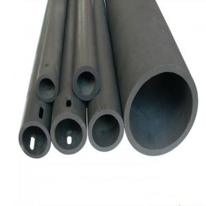Refractory Reaction Bonded Silicon Carbide Ceramic Roller for Kiln pictures & photos