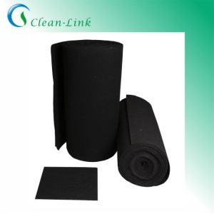 Activated Carbon Felt for Benzene Removal pictures & photos