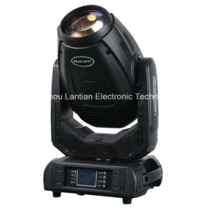 Beam/Spot/Wash 3 in 1 Moving Head Light pictures & photos