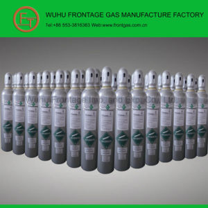 40 Lt 200 Bar Gas Cylinder 99.999% Neon pictures & photos