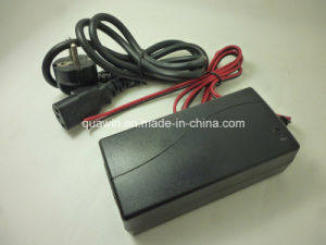 33.6V 2A Li-ion Battery Charger pictures & photos