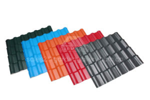 Asa Composite Resin Tile