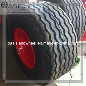 Flotation Tyre, Agricultural Farm Implement Tyre (400/60-15.5) with Rim (13.00X15.5) pictures & photos