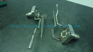 CNC Machinined Parts Customized Jig and Fixture Design, pictures & photos