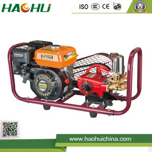 Portable Honda 6.5HP Power Sprayer
