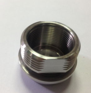 High Precision OEM CNC Machining&Drilling Metal Parts pictures & photos