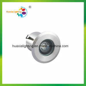 IP68/IP67 High Quality LED Inground Light, Underground Light pictures & photos