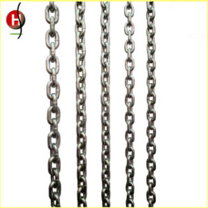 Best Performance Galvanized Alloy Steel Chain for Chain Block pictures & photos
