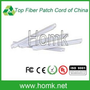 Fiber Optic Patch Cord Protection Tube pictures & photos